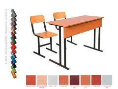 We make school furniture to order!!!