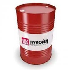 M-10DM motor oil for diesel engines Luka