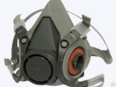 Masks protective 3 m 6300
