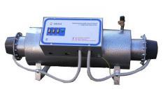 Электрический проточный водонагреватель ЭПВН 7,5,