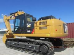Caterpillar hydraulic Cat 330D2 L excavator
