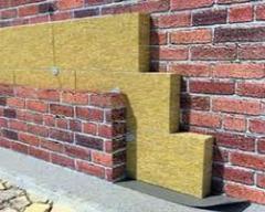 Basalt heater