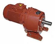 Мотор-редукторы цилиндрические соосные 4МЦ2С 63