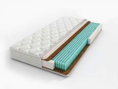 Mattress of Askona Sleep Style, Exclusive