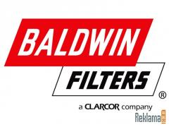 Direct deliveries of filters Balldwin, Fleetguard