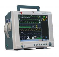 """MPR 6-03 """"Triton"""" with the display 12'' - the Comfort series"""