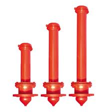 Hydrants fire N-0,5-3,5m Ust Kamenogorsk,