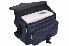 The oxygen generator, portable - to order and