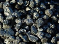 Kokso-mineralny activator