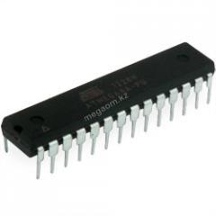 Микросхема ATMEGA8A-PU Корпус: DIP28