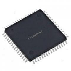 Микросхема ATMEGA128A-AU Корпус: TQFP64