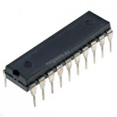 Логическая микросхема CD74HC299E, элемент ТТЛ