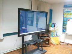"Интерактивный LED панель Multi-Touch 70"""