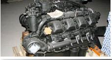 Двигатель КАМАЗ-740.11-240 ЕВРО-1