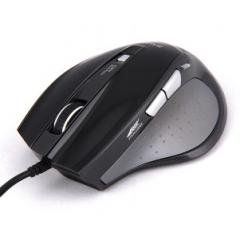 Мышь Zalman ZM-M400, USB, Gaming Optical Mouse