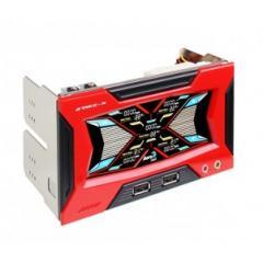 Контроллер скорости вентиляторов Aerocool Strike-X