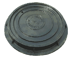 Hatches pig-iron type with, GOST 3634 99, Ust