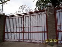Gate in assortmen