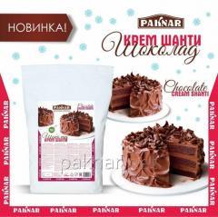 Крем Шанти шоколад,  1 кг
