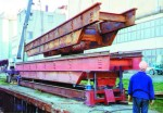 Modernization of mechanical carriage scales