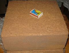 Coconut substratum (Coconut block 5 of kg)