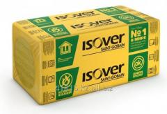 Thermal insulation of ISOVER of Venti