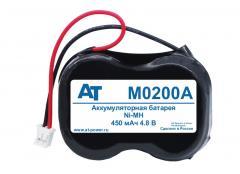 Аккумулятор 1031482, 120349, BATT/110349 М0200A (Ni-MH, 4.8В, 450мАч)