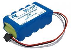 Аккумулятор 10TH-1800A-W1 M01HP (Ni-MH, 12В, 2000мАч)