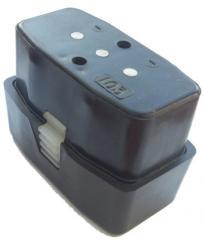 Аккумулятор 10Д-0,55 / 10KBM 0,6-12 / 10KRM-M-0,5 10Д-08 (Ni-MH, 7.2В, 800мАч)