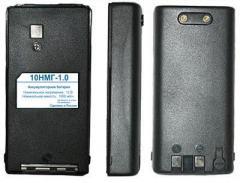 Аккумулятор 10НМГ-1.0 / АНК-12-1 (Ni-MH, 12В, 1100мАч)