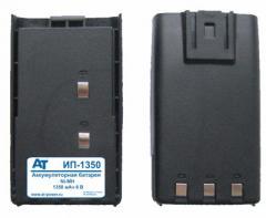 Аккумулятор BH1104 / BH1302 (Ni-MH, 6В, 1350мАч)