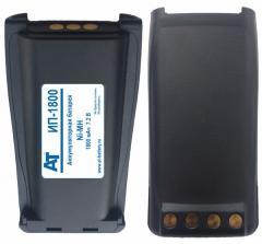 Аккумулятор BH1801 / BL1703 / BL2102 / BL2504 (Ni-MH, 7.2В, 1800мАч)