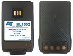 Аккумулятор BL1502 (Li-ion, 7.4В, 1500мАч)