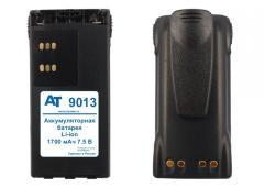 Аккумулятор HNN9008 / HNN9009 / HNN9010 / HNN9011 / HNN9012 / HNN9013 / HNN4001 / HNN4002 / HNN4003 / PMNN4045 (Li-ion, 7.5В, 1700мАч)
