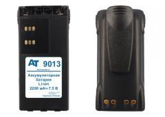 АккумуляторHNN9008 / HNN9009 / HNN9010 / HNN9011 / HNN9012 / HNN9013 / HNN4001 / HNN4002 / HNN4003 / PMNN4045 (Li-ion, 7.5В, 2200мАч)