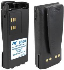 Аккумулятор NTN9815 / NTN9858 (Ni-MH, 7.5В, 2300мАч)