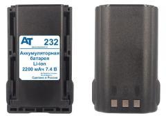 Аккумулятор ACMS302 (Li-ion, 7.4В, 2000мАч)