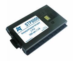 Аккумулятор PTO-8000, STP8000, 300-00635, 300-00631, 300-00634, 300-01174, 300-01175 (Li-pol, 7.4В, 1880мАч)
