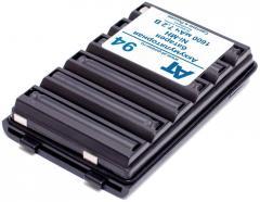 Аккумулятор FNB-V57 / FNB-V62 / FNB-64 / FNB-V67 / FNB-83 / FNB-V94 / FNB-V98 (Ni-MH, 7.2В, 1800мАч)