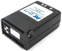 Аккумулятор FNB-25 / FNB-26 / FNB-27 (Ni-MH, 12В, 1100мАч)