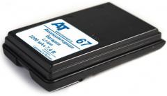 Аккумулятор FNB-V57 / FNB-V62 / FNB-64 / FNB-V67 / FNB-83 / FNB-V94 / FNB-V98 (Li-ion, 7.4В, 2200мАч)