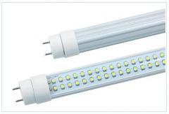 Светодиодная лампа LC-T8-120-18-WW теплый белый