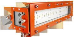 Светильник LAD LED R320-1-120G-50 Ex лира