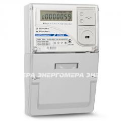 Счетчик электроэнергии Энергомера CE303 S34 745 JPQ2VZ
