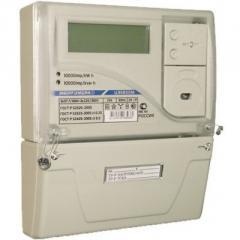 Счетчик электроэнергии Энергомера ЦЭ6850М 0,5S/1 220В 1-1,5А 2Н 1Р Ш31