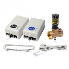 Система контроля загазованности СКЗ-Кристалл-1 Ду25 НД - КД (СН4) энергонезависимый