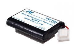 Аккумулятор 252117847, F26401652 (Li-ion, 3.6В, 1800мАч)