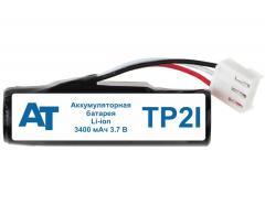 Аккумулятор 295006044, F26401964 (Li-ion, 3.6В, 3400мАч)