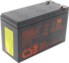 Свинцово-кислотный аккумулятор GP 1272