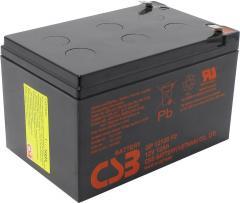 Свинцово-кислотный аккумулятор GP 12120